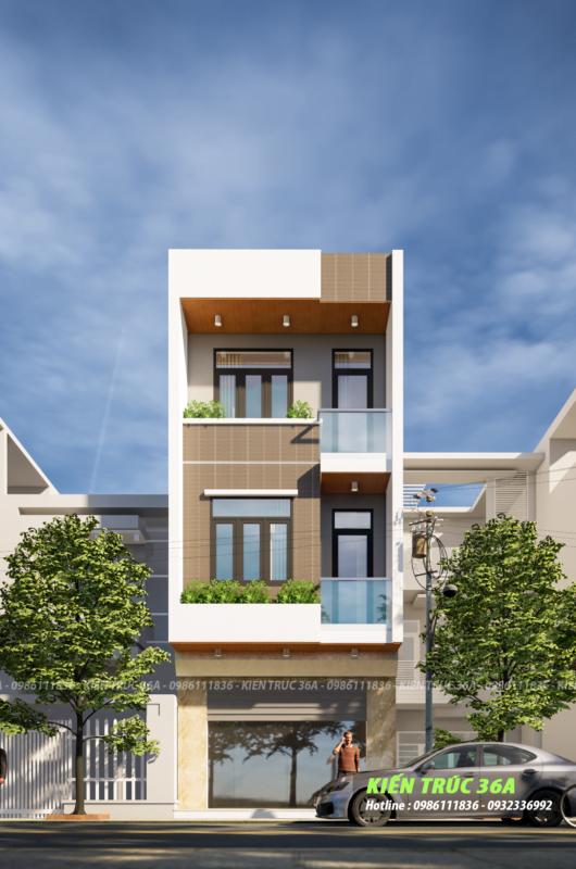 mẫu nhà đẹp,thiết kế kiến trúc nội thât thanh hóa